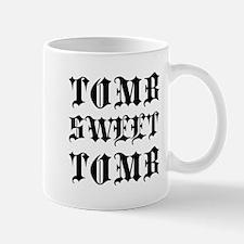 TOMB SWEET TOMB Mugs