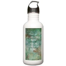 Inspiration Stainless Water Bottle 1.0l
