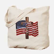 I Will Never Forget 9-11-01 American Flag Cross To
