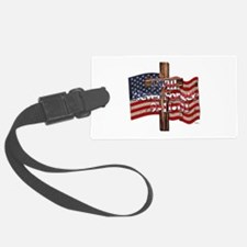 I Will Never Forget 9-11-01 Luggage Tag