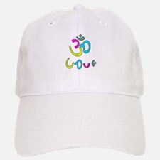 Ohm Love 2 Baseball Baseball Cap