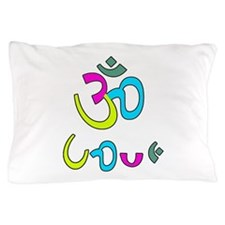 Ohm Love 2 Pillow Case