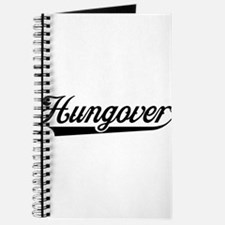Hungover Journal