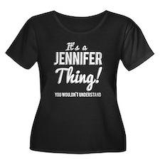 Unique Jen T