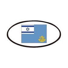 Israel Defense Forces Patches