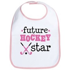 Future Field Hockey Star Bib