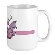 Growf The Dragon Mug Mugs