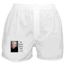The Robert Conrad Show Boxer Shorts
