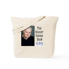 The Robert Conrad Show Tote Bag