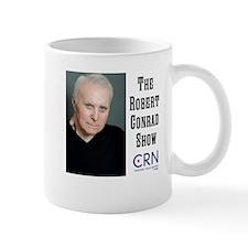 The Robert Conrad Show Mugs