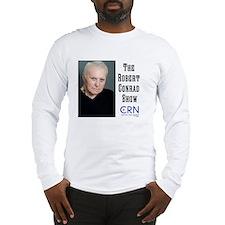 The Robert Conrad Show Long Sleeve T-Shirt
