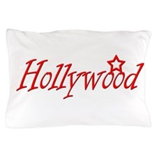 hollywood script.png Pillow Case