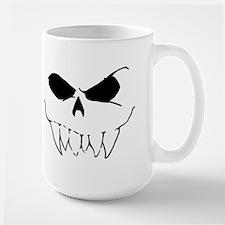 Tasty Skull 16oz Mug Mugs
