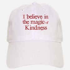 MAGIC OF KINDNESS Baseball Baseball Cap