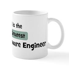 Worlds Greatest Computer Soft Mug