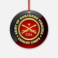 CSC-ANV Ornament (Round)