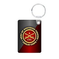 CSC-ANV Keychains