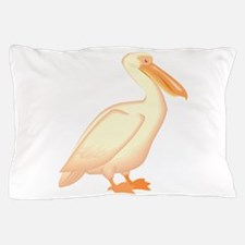 pelican Pillow Case