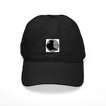 Flight Silhouette Black Cap