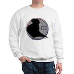 Flight Silhouette Sweatshirt