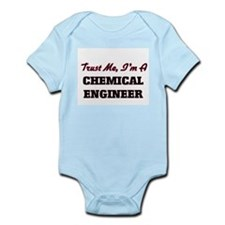 Trust me I'm a Chemical Engineer Body Suit