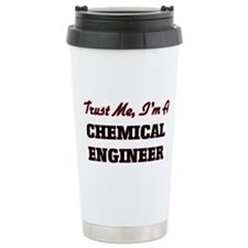 Trust me I'm a Chemical Travel Mug