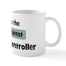 Worlds Greatest Air Traffic C Mug