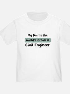 Worlds Greatest Civil Enginee T