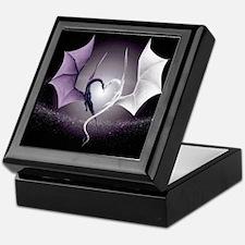 dragon love Keepsake Box