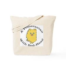 Bedhead Pom Tote Bag