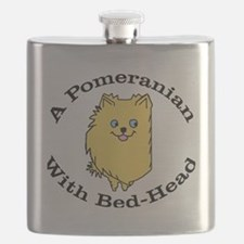 Bedhead Pom Flask