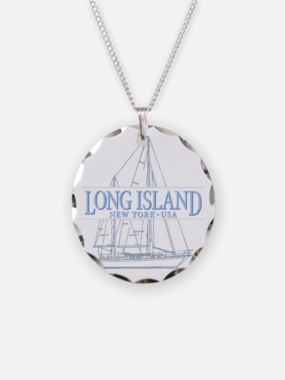 Long Island - Necklace