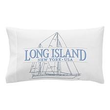 Long Island - Pillow Case