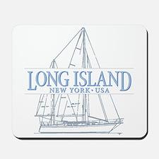 Long Island - Mousepad