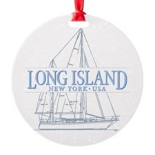 Long Island - Ornament
