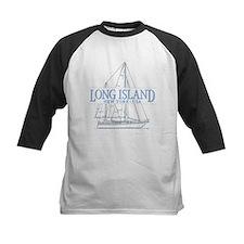 Long Island - Tee