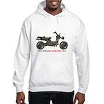 BR Hooded Sweatshirt