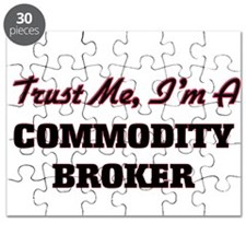 Trust me I'm a Commodity Broker Puzzle