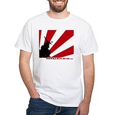 El Guapo Rising Sun Shirt