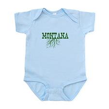 Montana Roots Infant Bodysuit