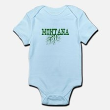 Montana Roots Infant Bodysuit