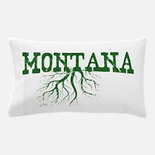 Montana Roots Pillow Case