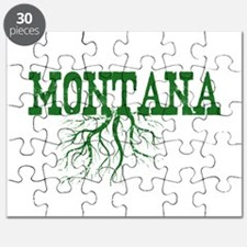 Montana Roots Puzzle