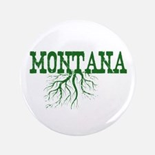 """Montana Roots 3.5"""" Button"""