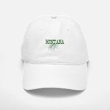 Montana Roots Baseball Baseball Cap