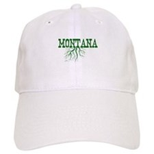Montana Roots Baseball Cap