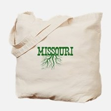 Missouri Roots Tote Bag