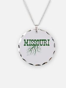 Missouri Roots Necklace