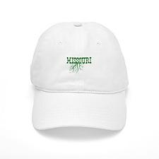 Missouri Roots Baseball Cap