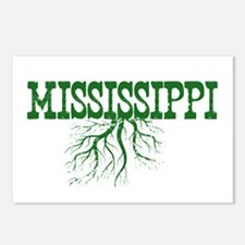Mississippi Roots Postcards (Package of 8)